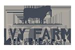 Ivy Farm B&B Logo